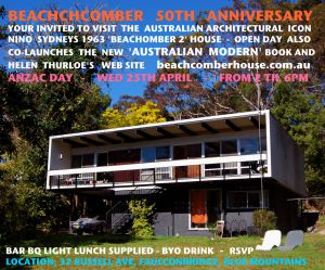 Special Sydney Launch Events