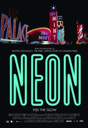NEON DOCUMENTARY FILM